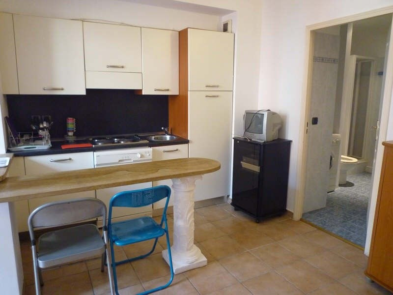 Sale apartment Nice 179000€ - Picture 2