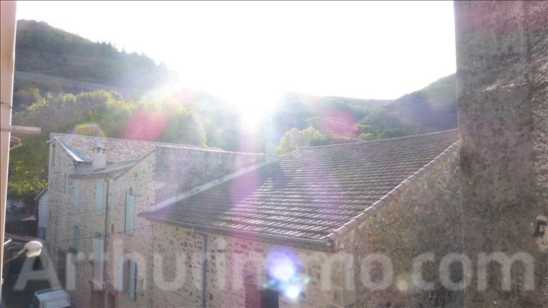 Sale apartment Lodeve 109000€ - Picture 8