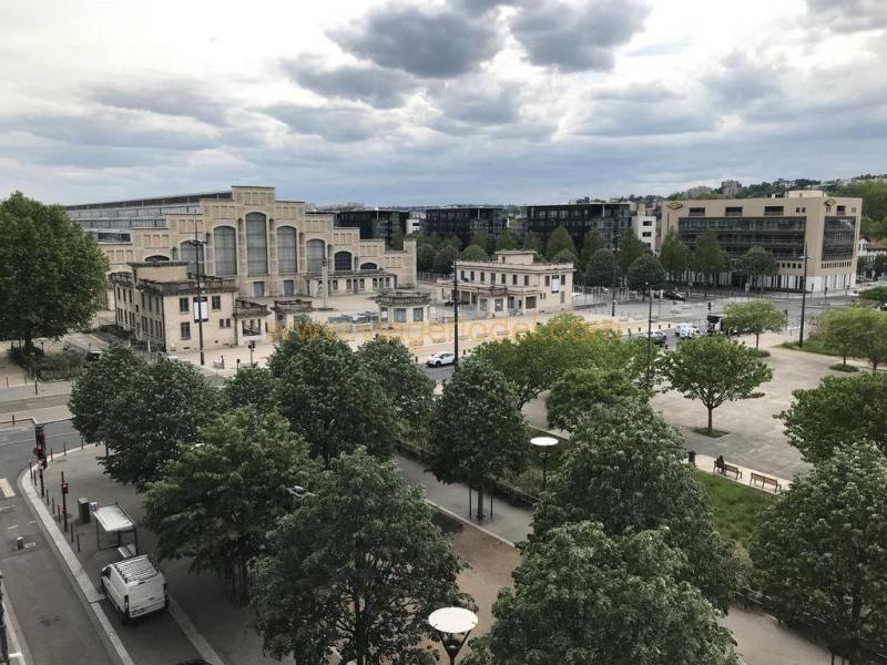 Verkauf auf rentenbasis wohnung Lyon 7ème 170000€ - Fotografie 1