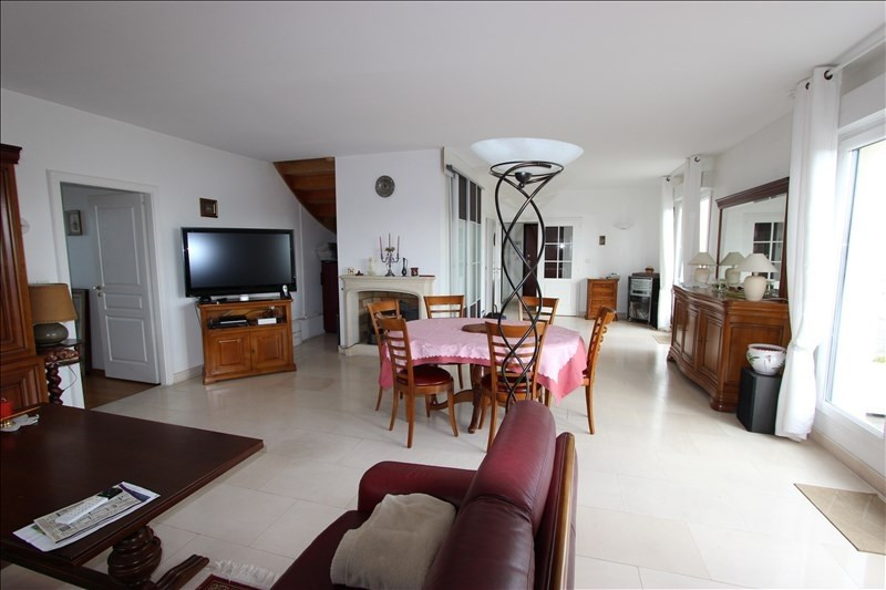 Deluxe sale apartment Strasbourg 820 000€ - Picture 1