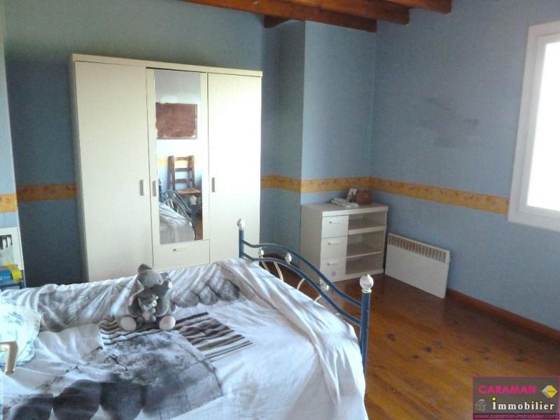 Vente maison / villa Caraman  10 minutes 175000€ - Photo 4