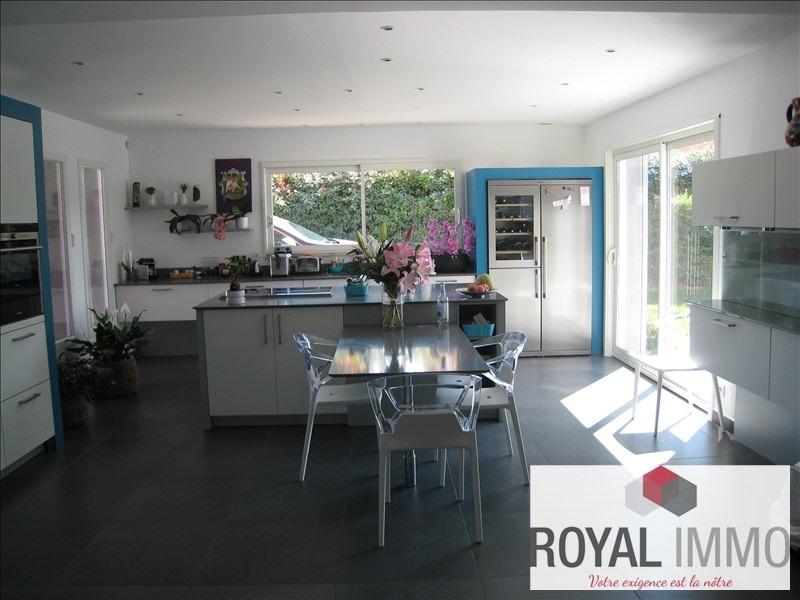 Vente de prestige maison / villa La valette du var 1095000€ - Photo 5