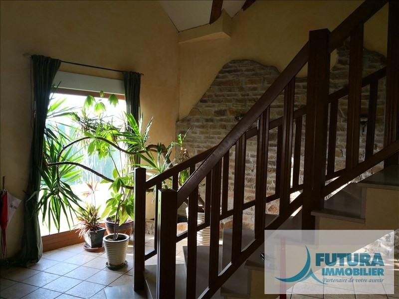 Vente maison / villa Montbronn 339000€ - Photo 8