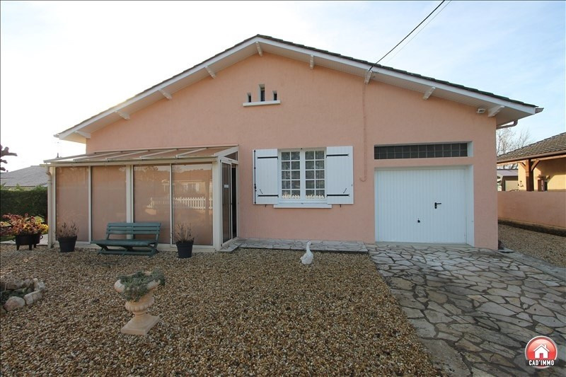 Sale house / villa Bergerac 160 000€ - Picture 2
