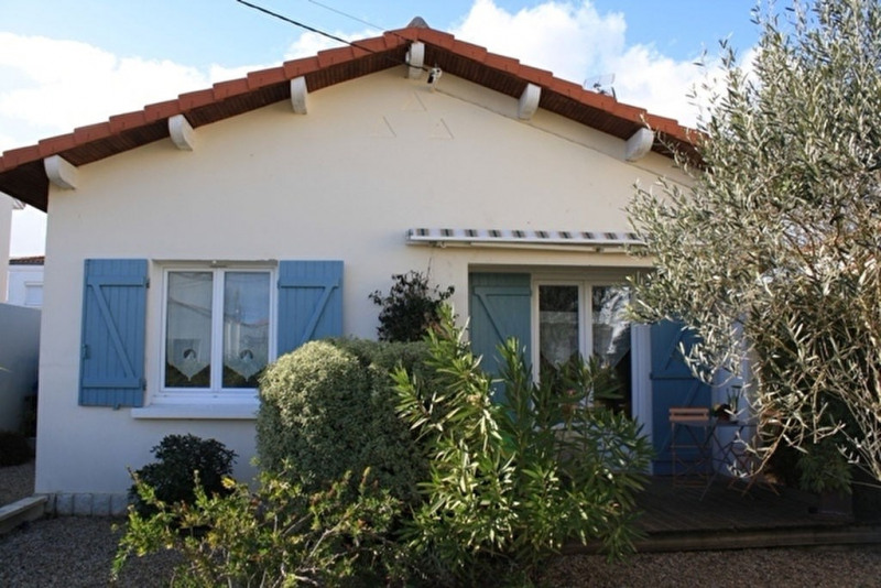 Vente maison / villa Royan 299 620€ - Photo 1