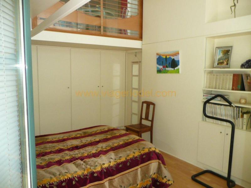 Life annuity apartment Paris 16ème 870000€ - Picture 8