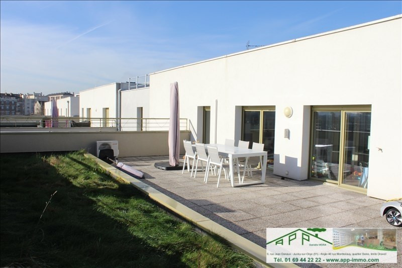Vente appartement Juvisy 420 000€ - Photo 10