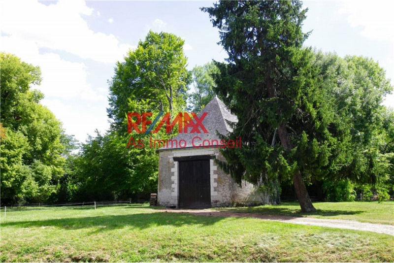 Vente de prestige hôtel particulier Dolus-le-sec 1520000€ - Photo 10