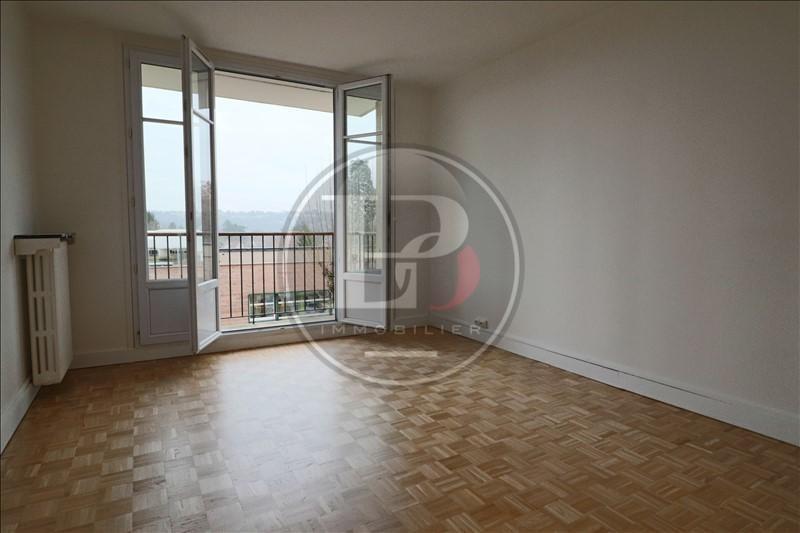 Location appartement Bougival 990€ CC - Photo 1