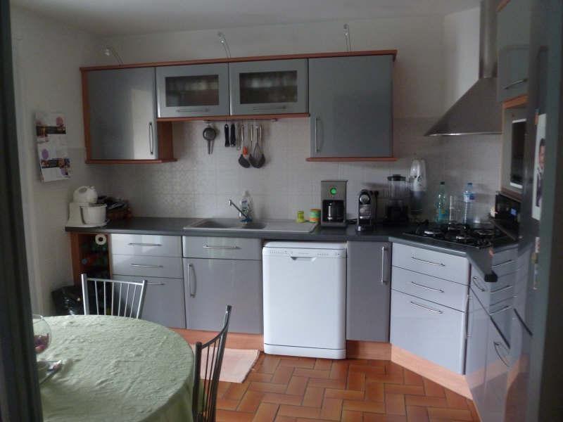 Vente maison / villa Fontaine le comte 240000€ -  3