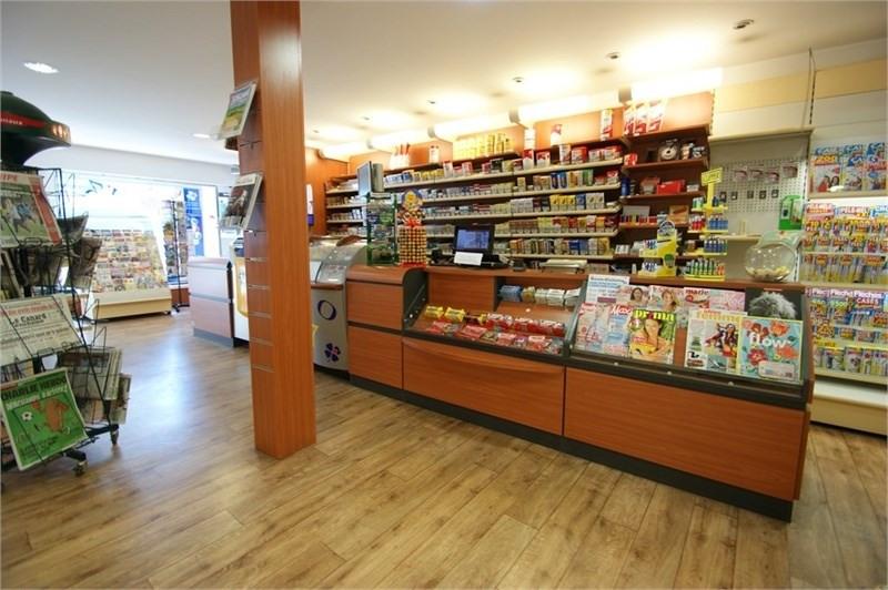 Fonds de commerce Tabac - Presse - Loto La Roche-sur-Yon 0