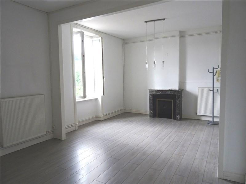 Location appartement Roanne 450€ CC - Photo 1