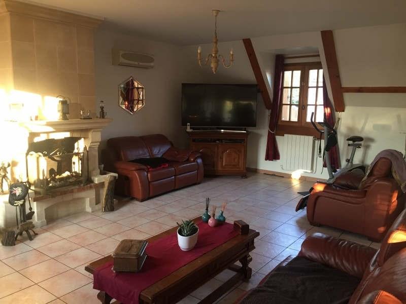 Deluxe sale house / villa Ormesson sur marne 1440000€ - Picture 4