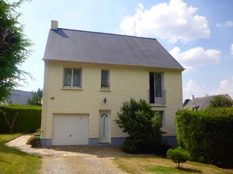 Vente maison / villa Vertou 279450€ - Photo 1