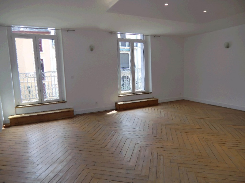 Alquiler  apartamento Aix les bains 1550€ CC - Fotografía 3