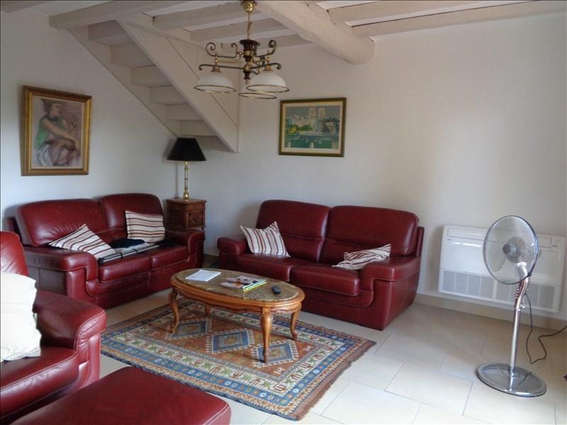Vente maison / villa Pessan 315000€ - Photo 4