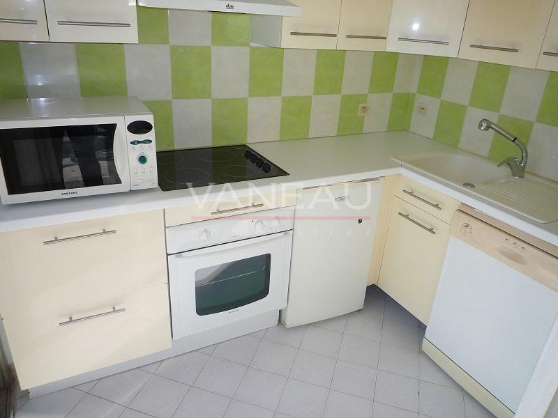 Vente appartement Juan-les-pins 155000€ - Photo 4