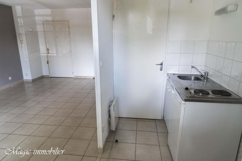 Location appartement Bellignat 345€ CC - Photo 5