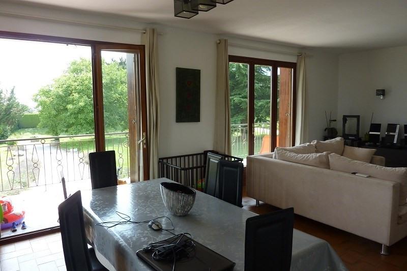 Rental house / villa La biolle 1100€ CC - Picture 2