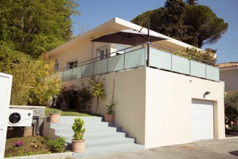 Vente de prestige maison / villa La valette du var 560000€ - Photo 1