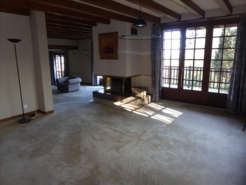 Vente maison / villa Thoiry 1050000€ - Photo 6