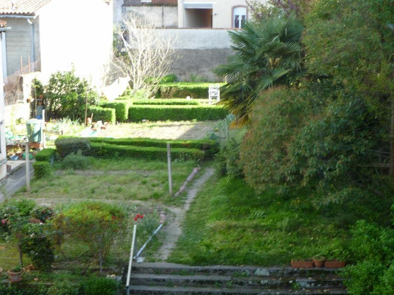 Investment property apartment Secteur de mazamet 57 000€ - Picture 1