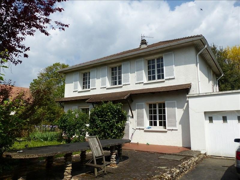 Vente maison / villa Sannois 532950€ - Photo 1