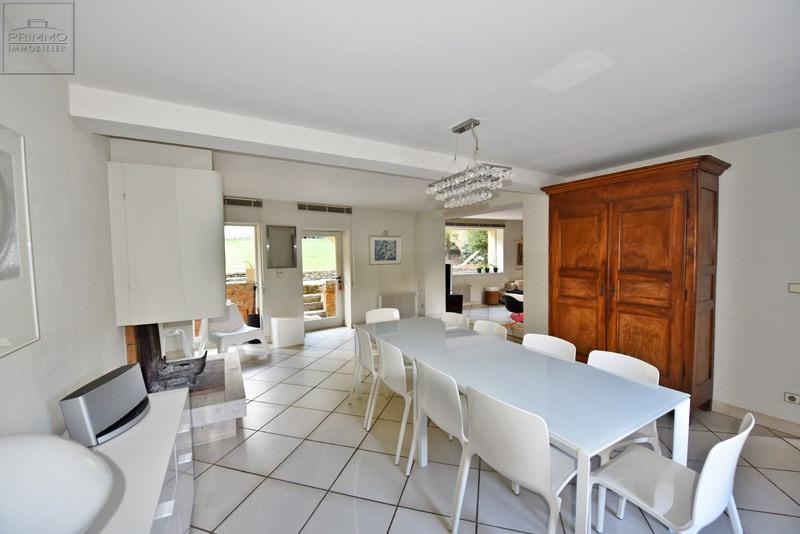 Vente de prestige maison / villa Poleymieux au mont d'or 950000€ - Photo 5
