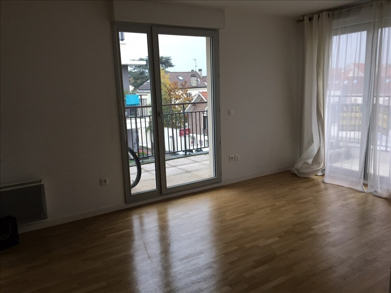 Location appartement Le port marly 1000€ CC - Photo 2