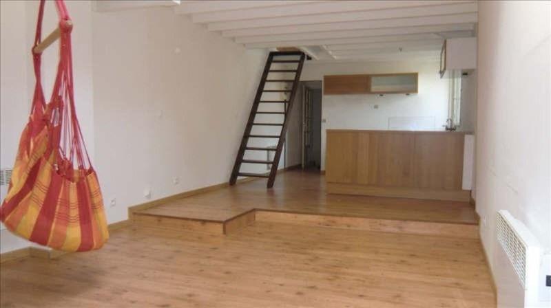 Rental apartment Pontoise 680€ CC - Picture 4