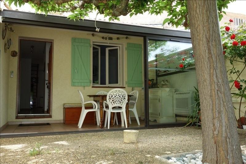 Vente maison / villa La londe les maures 323300€ - Photo 1