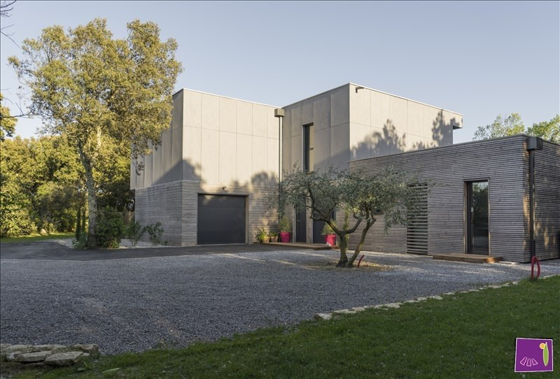 Immobile residenziali di prestigio casa Uzes 880000€ - Fotografia 14