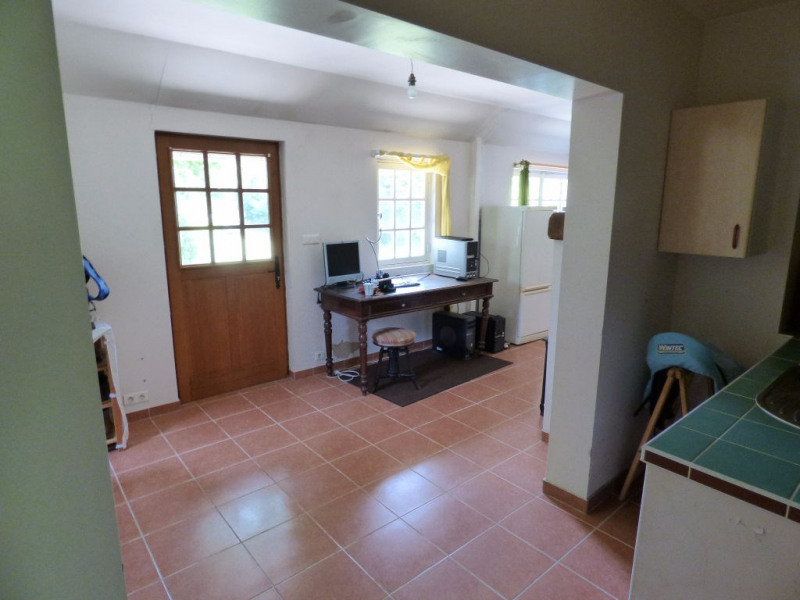Vente maison / villa Lyons la foret 263000€ - Photo 7