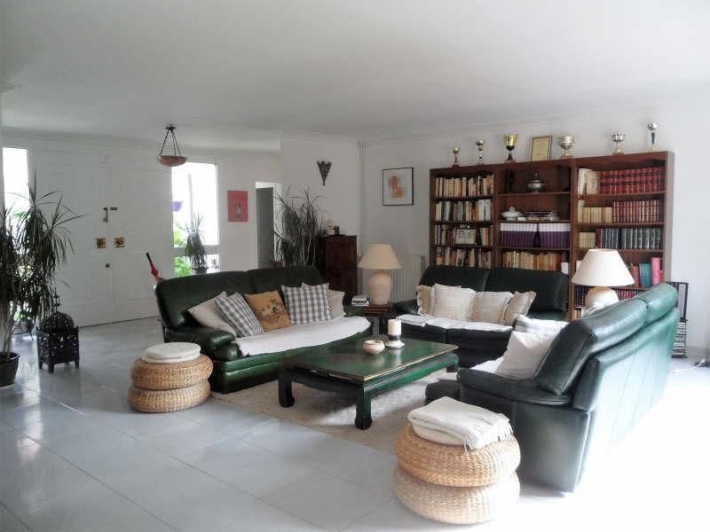 Vente maison / villa St nom la breteche 715000€ - Photo 2