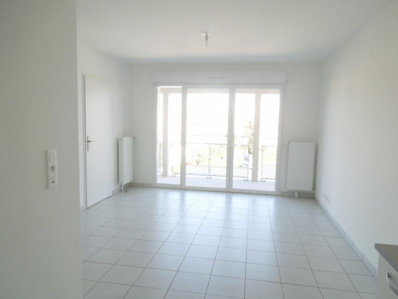 Rental apartment Le mee sur seine 650€ CC - Picture 2
