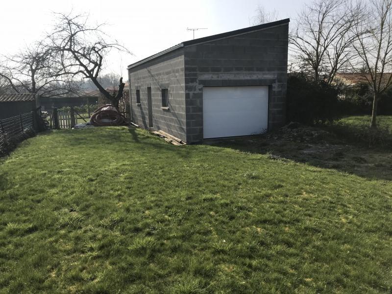 Vente maison / villa La chapelle du genet 184900€ - Photo 6