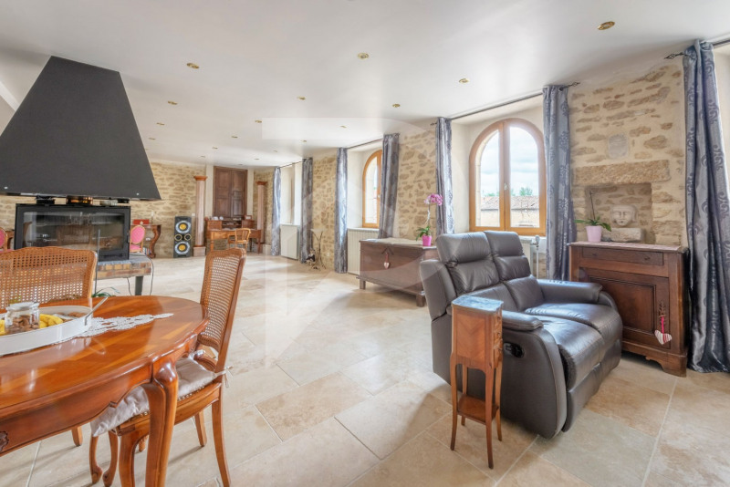 Vente de prestige maison / villa Entraigues sur la sorgue 787500€ - Photo 6