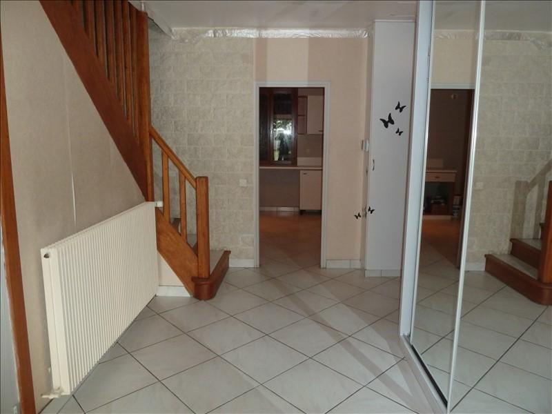 Vente maison / villa Acheres 312000€ - Photo 3