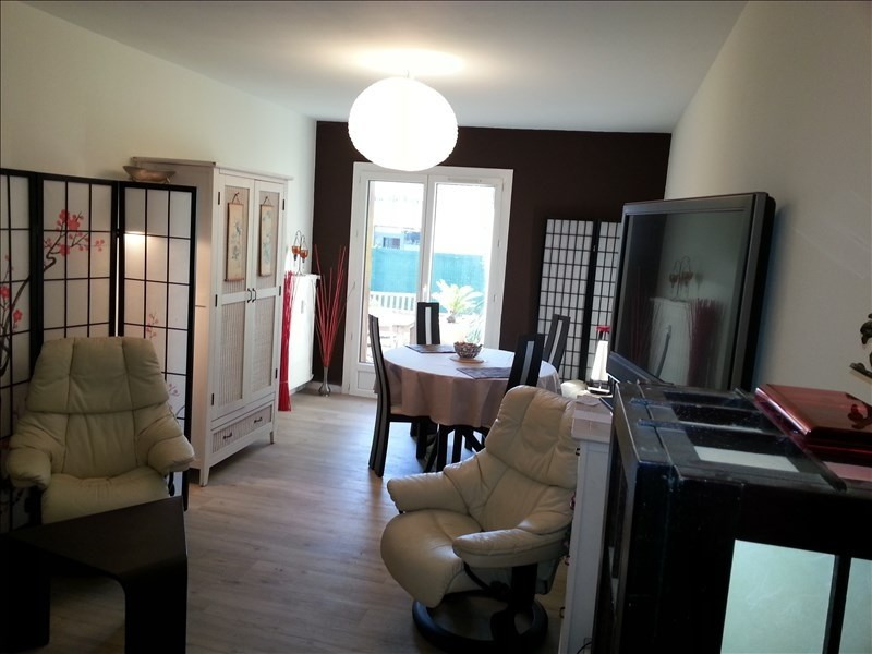 Sale apartment Six fours les plages 204000€ - Picture 2