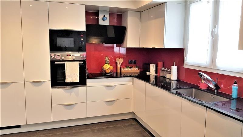 Sale house / villa Ormesson sur marne 495000€ - Picture 5