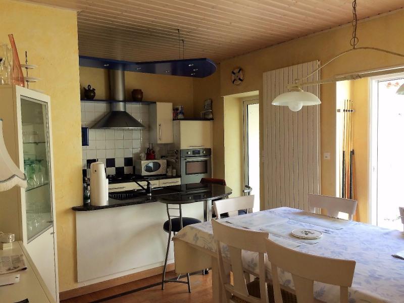 Sale house / villa Les sables d olonne 468000€ - Picture 6