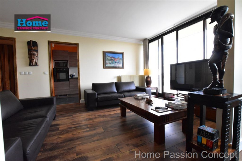 Vente appartement Nanterre 390000€ - Photo 3