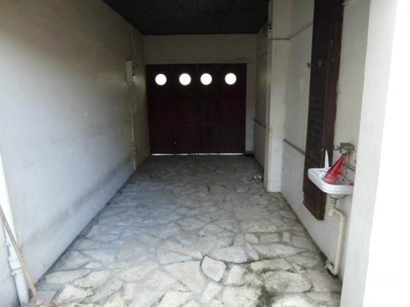 Vente maison / villa Le blanc mesnil 315000€ - Photo 8
