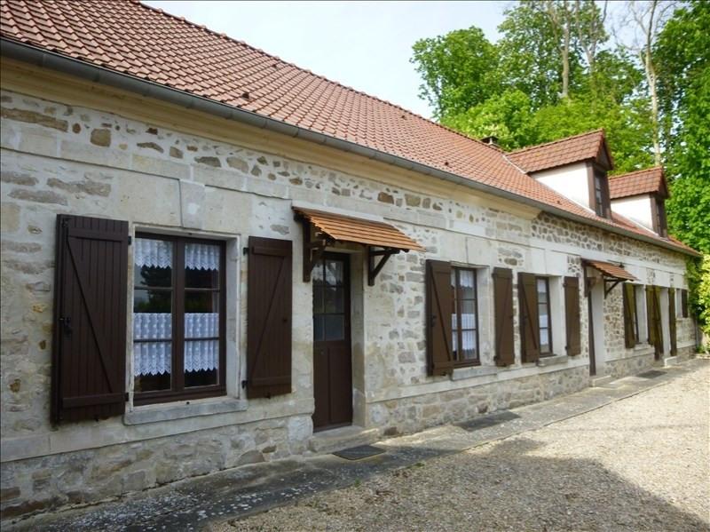 Sale house / villa Soissons 164000€ - Picture 1