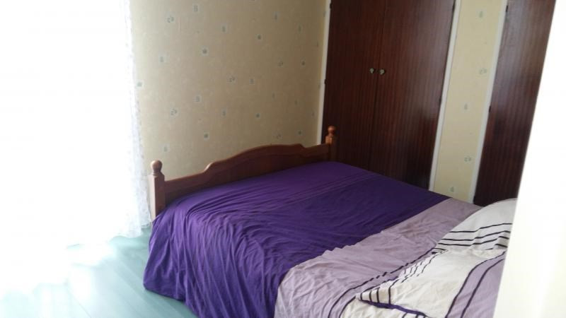 Vente appartement Evry 145 000€ - Photo 9