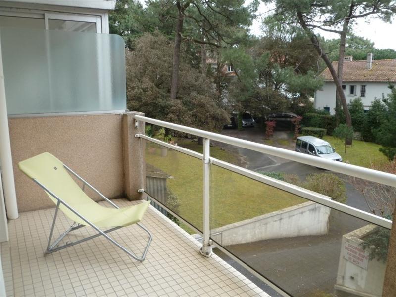 Vacation rental apartment La baule 261€ - Picture 1