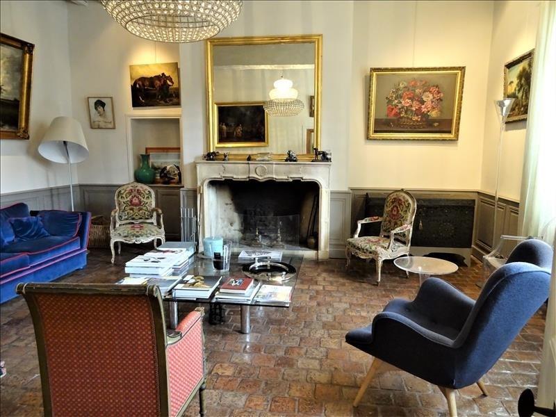 Vente de prestige maison / villa Moulins 378000€ - Photo 2