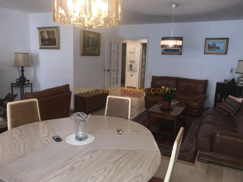 Viager appartement Nice 175 000€ - Photo 2