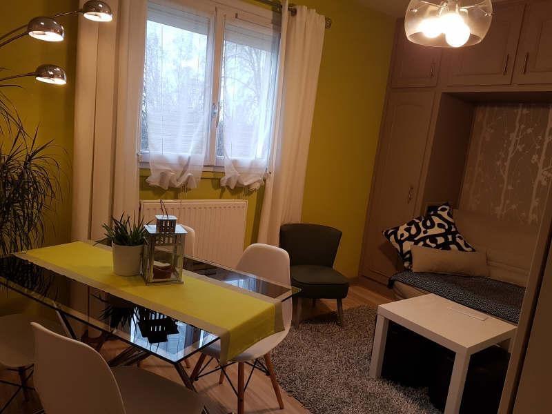 Sale apartment Sarzeau 74000€ - Picture 1