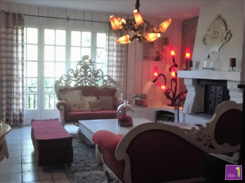 Vente maison / villa Bagnols sur ceze 282000€ - Photo 5